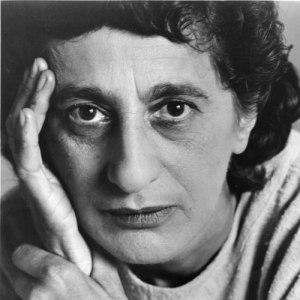 Annie Albers June 12 1899 - May 1994