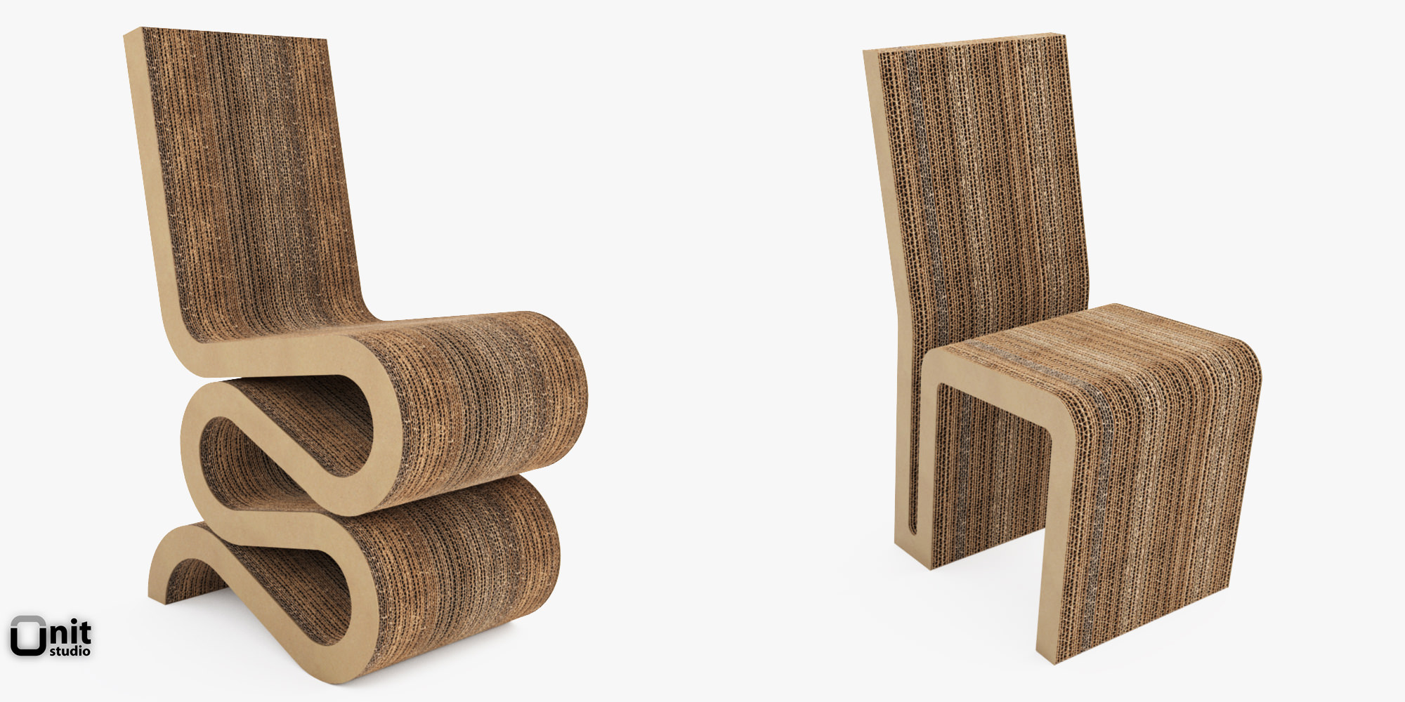 Frank Gehry Cardboard Chairs Free Uca Chair Is A Difficult Object  # Frank Gehry Muebles De Carton